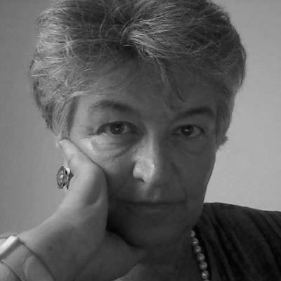 Elisabetta Addis Headshot
