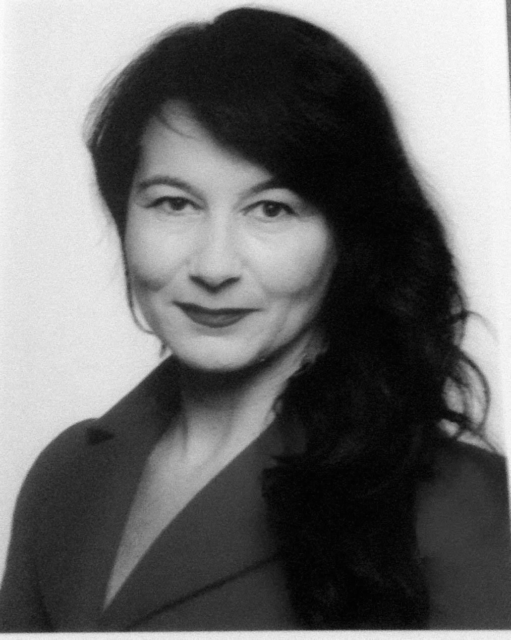 Elisabetta Reguitti Headshot
