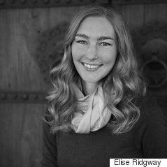 Elise Ridgway