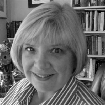 Elizabeth Drescher