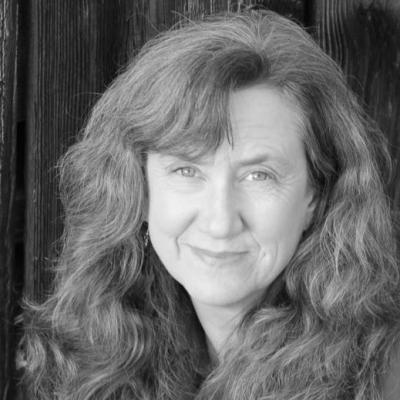 Elizabeth Enslin, Ph.D.