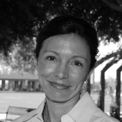 Elizabeth Frias, PhD