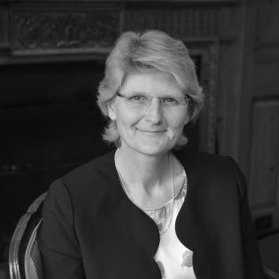 Elizabeth H. Bradley Headshot