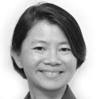 Elizabeth Tse