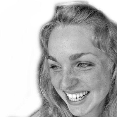 Ella Frances Sanders Headshot