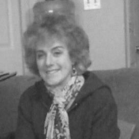 Ellen Cantarow