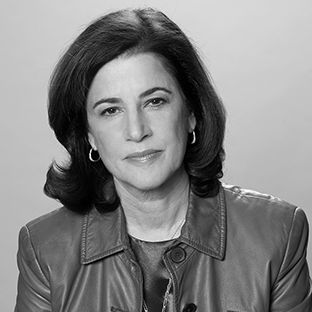 Ellen Galinsky Headshot