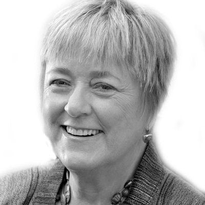 Ellen Malcolm Headshot