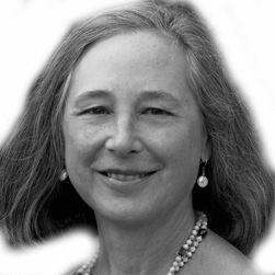 Ellen McCulloch Lovell Headshot