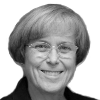 Ellen Moyer, Ph.D. Headshot