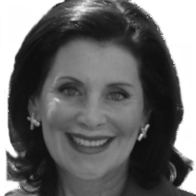 Ellen Susman Headshot