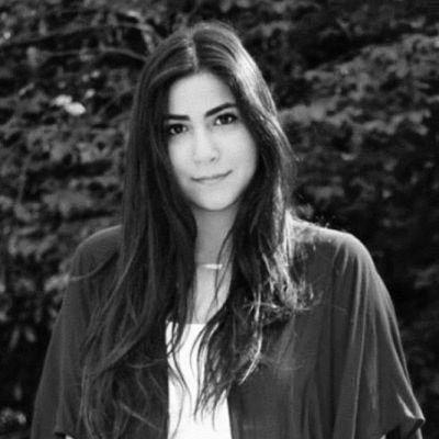 Elnaz Moghangard