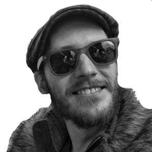 Elric Dufau Headshot