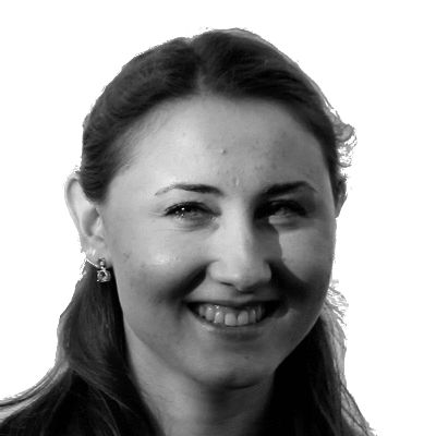 Elvina Abdullaeva
