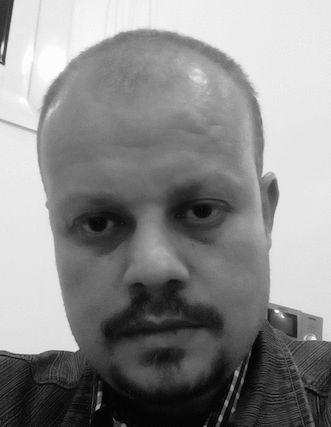 عماد عبد الحى الاطير  Headshot