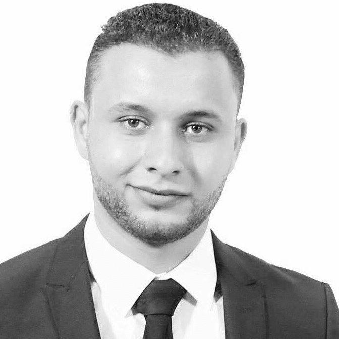 عماد الدين بلعيد Headshot