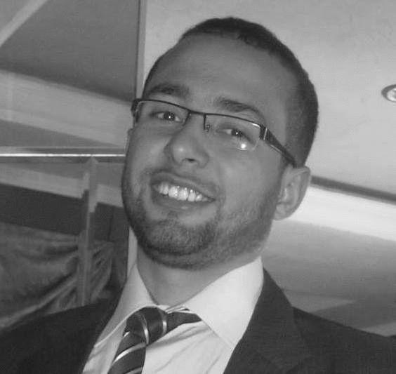 عماد الورياشي Headshot