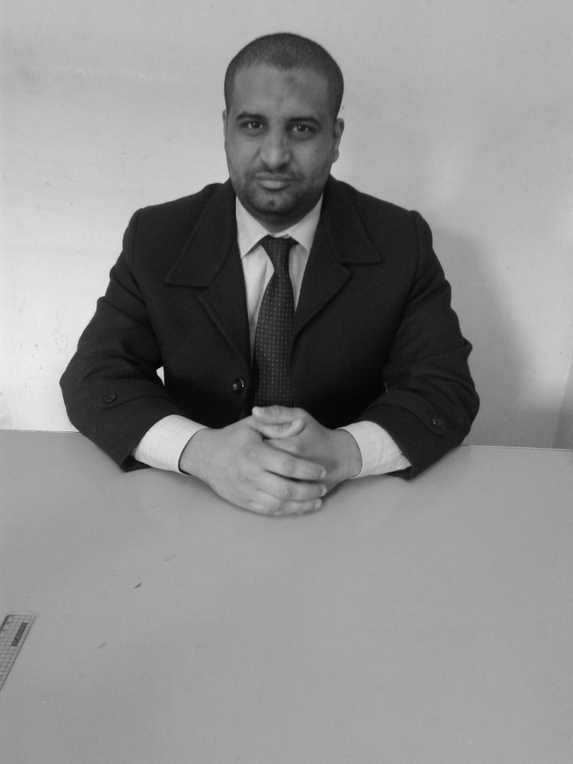 عماد حمدي البحيري  Headshot