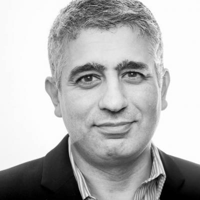 Emad Rizkalla