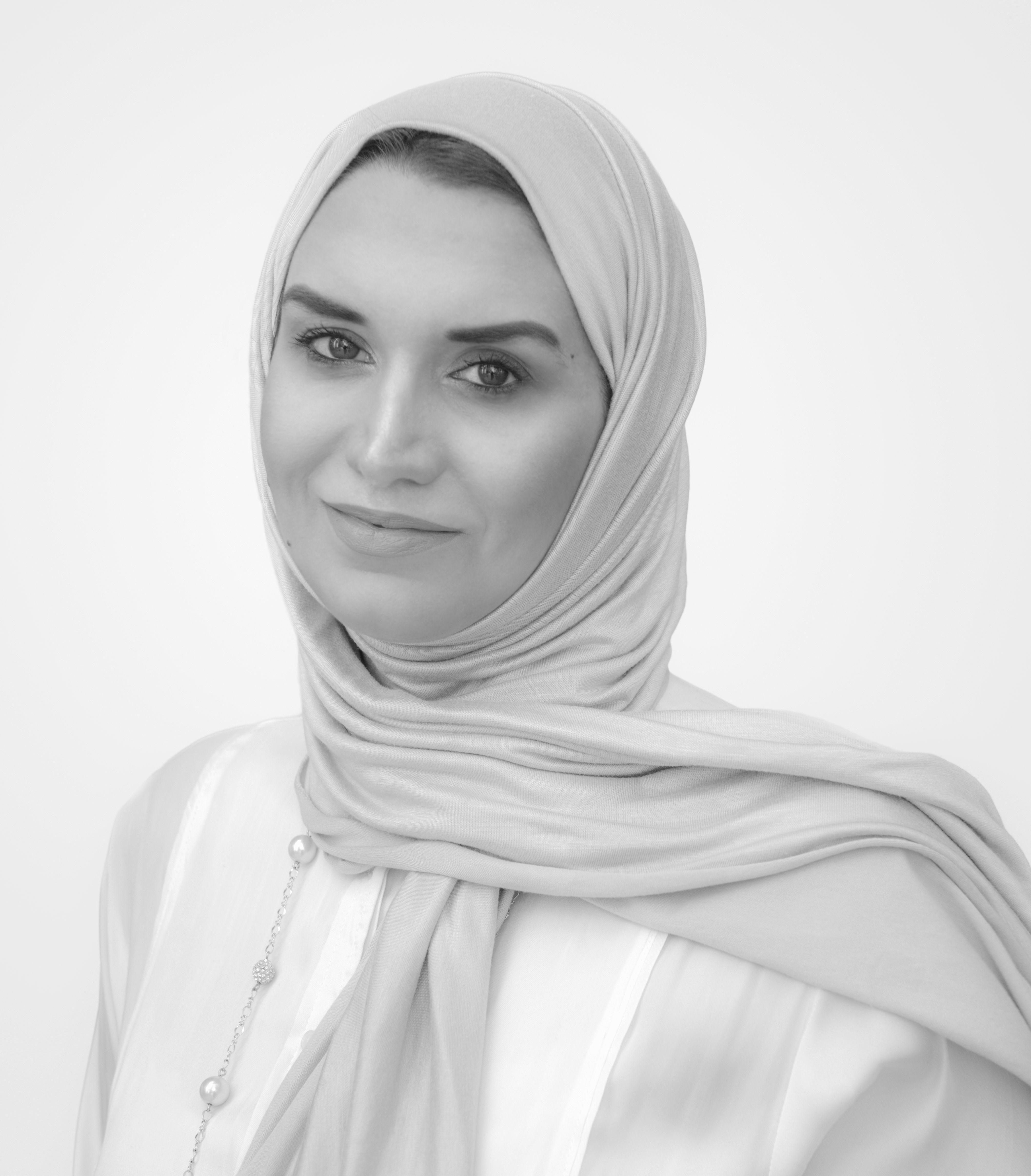 إيمان عبدالرحيم Headshot