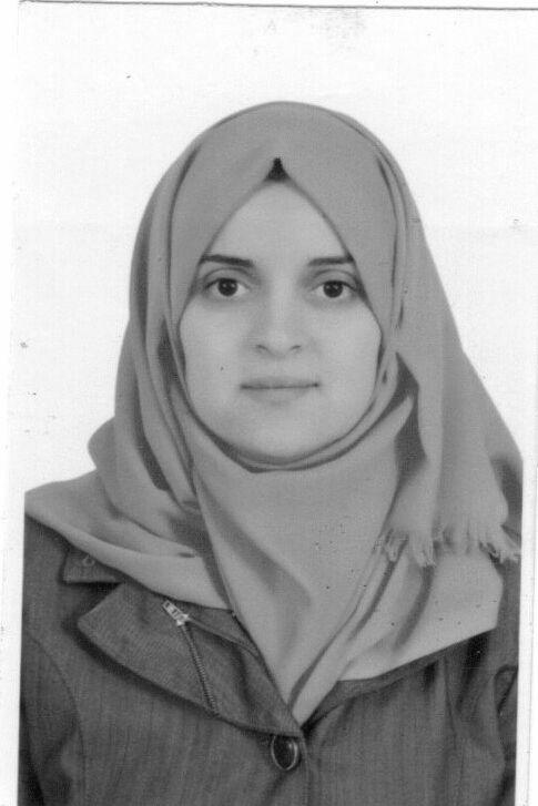 إيمان الشيخ عيد Headshot