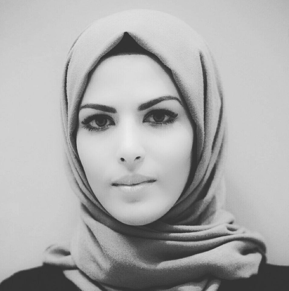 إيمان الحاوي Headshot