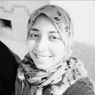 إيمان محمد درويش Headshot