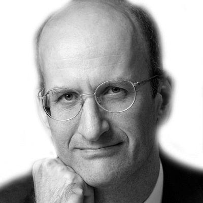 Emanuel Pastreich Headshot