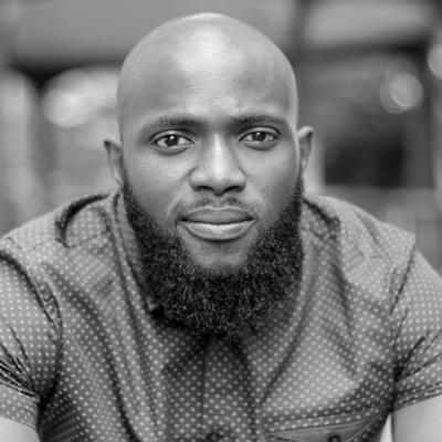 Emeka Egbuonu Headshot