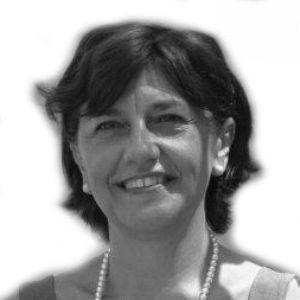 Emelina Fernández Headshot
