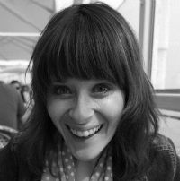 Emily Ansara Baines