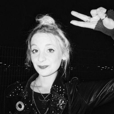 Emily Gosling