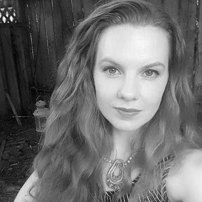 Emily Klassen Headshot