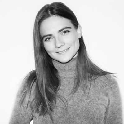 Emily Ramshaw