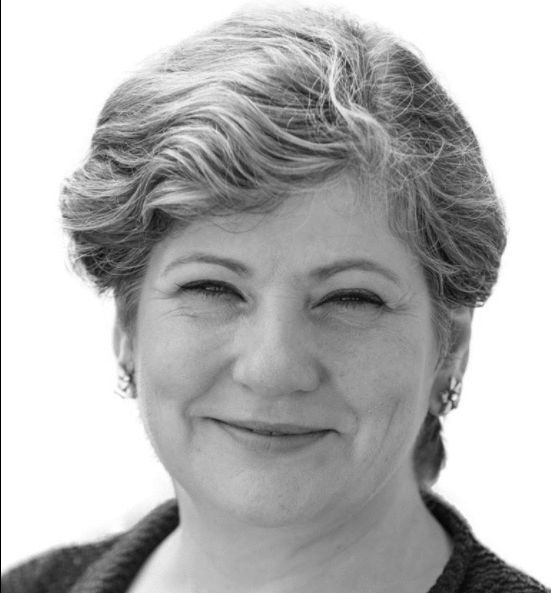 Emily Thornberry Headshot