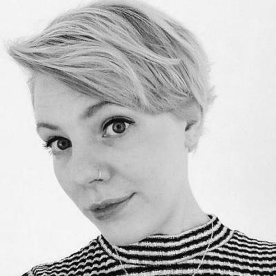 Emma Gannon Headshot