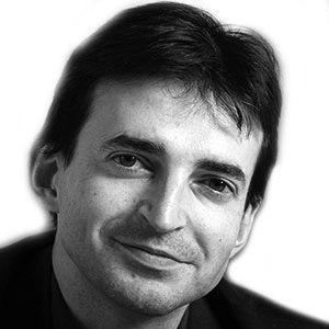 Emmanuel Rivière Headshot