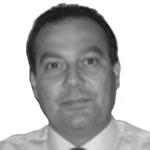 Enrique Sánchez Marcos Headshot