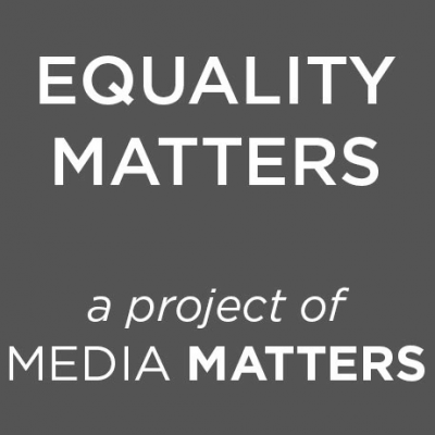 Equality Matters Headshot