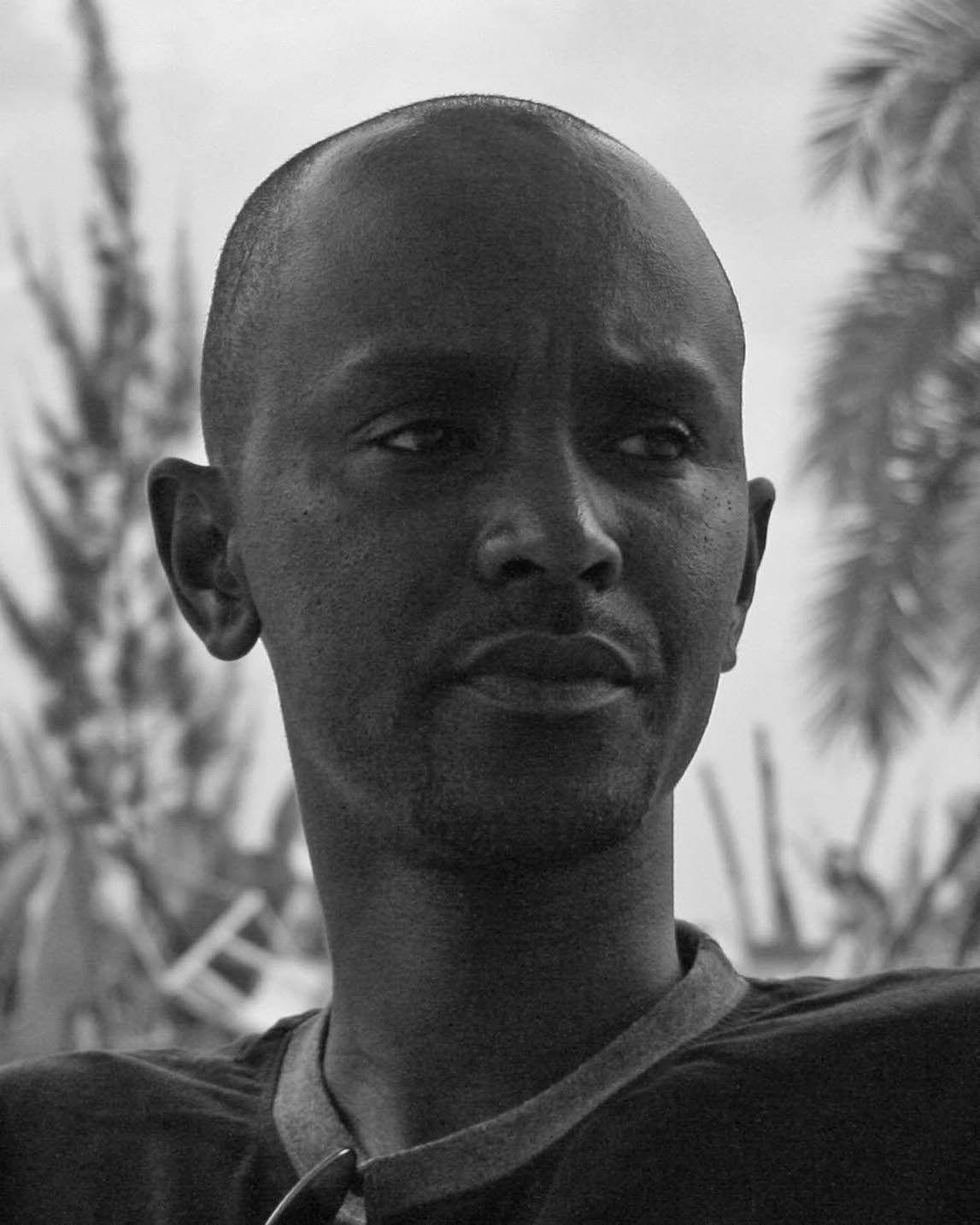 Eric Eugene Murangwa