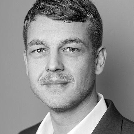 Eric Haußmann Headshot