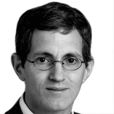 Eric Kodish, M.D.
