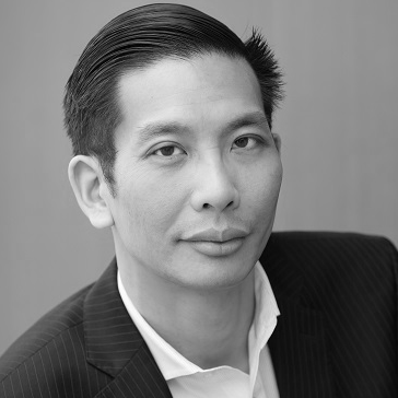 Eric Quon-Lee Headshot