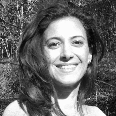 Erica Firpo Headshot