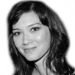 Erica Oyama Headshot