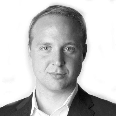 Erik Brattberg
