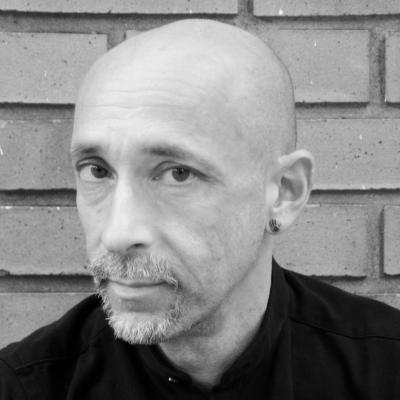 Erik Gleibermann Headshot