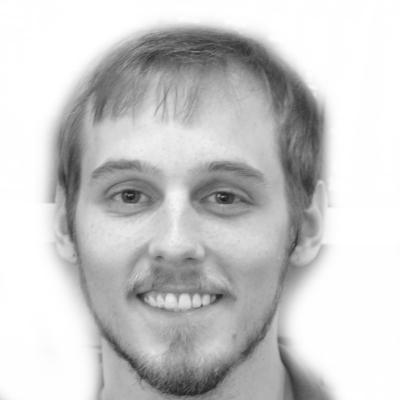Erik Opsal Headshot