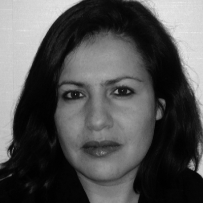 Erika Guevara Rosas