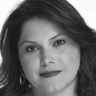 Erika Perez Headshot